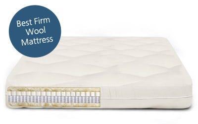 Ecosupport mattress