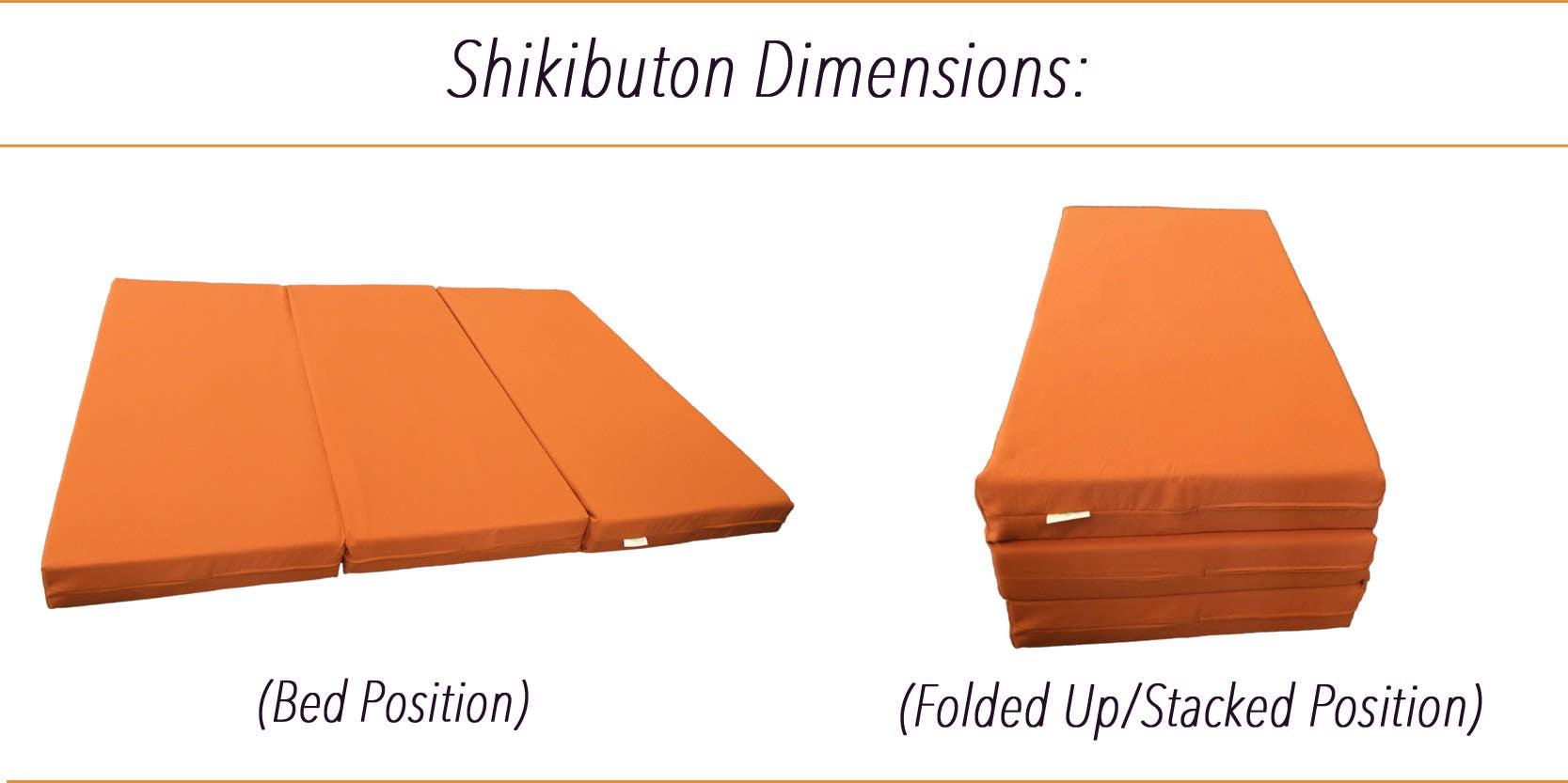 Shikibuton