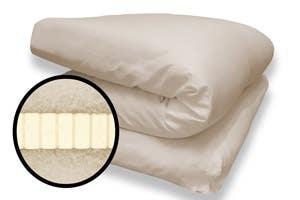 Latex Shikifuton mattress
