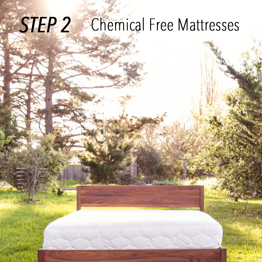 Natural Futon Mattresses