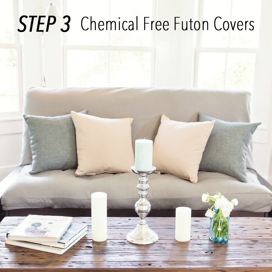 Futon Covers