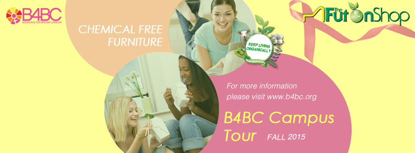 The Futon Shop & B4BC Social Collab