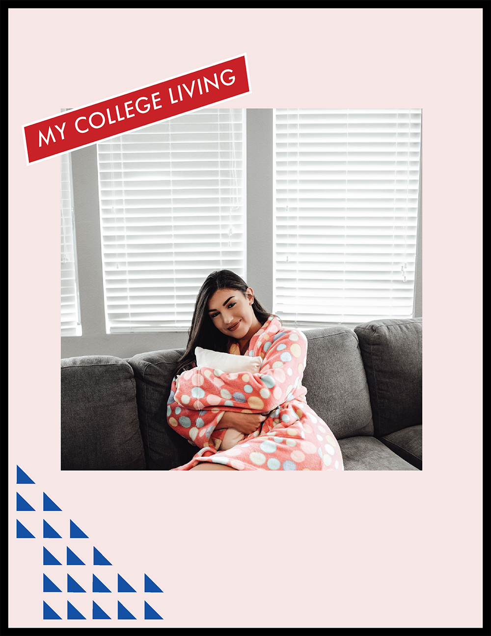 Blog College Living Basics Part 1 Dorm Futon