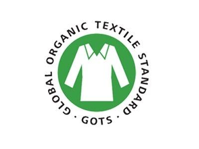GOTS Certified Organic Wool