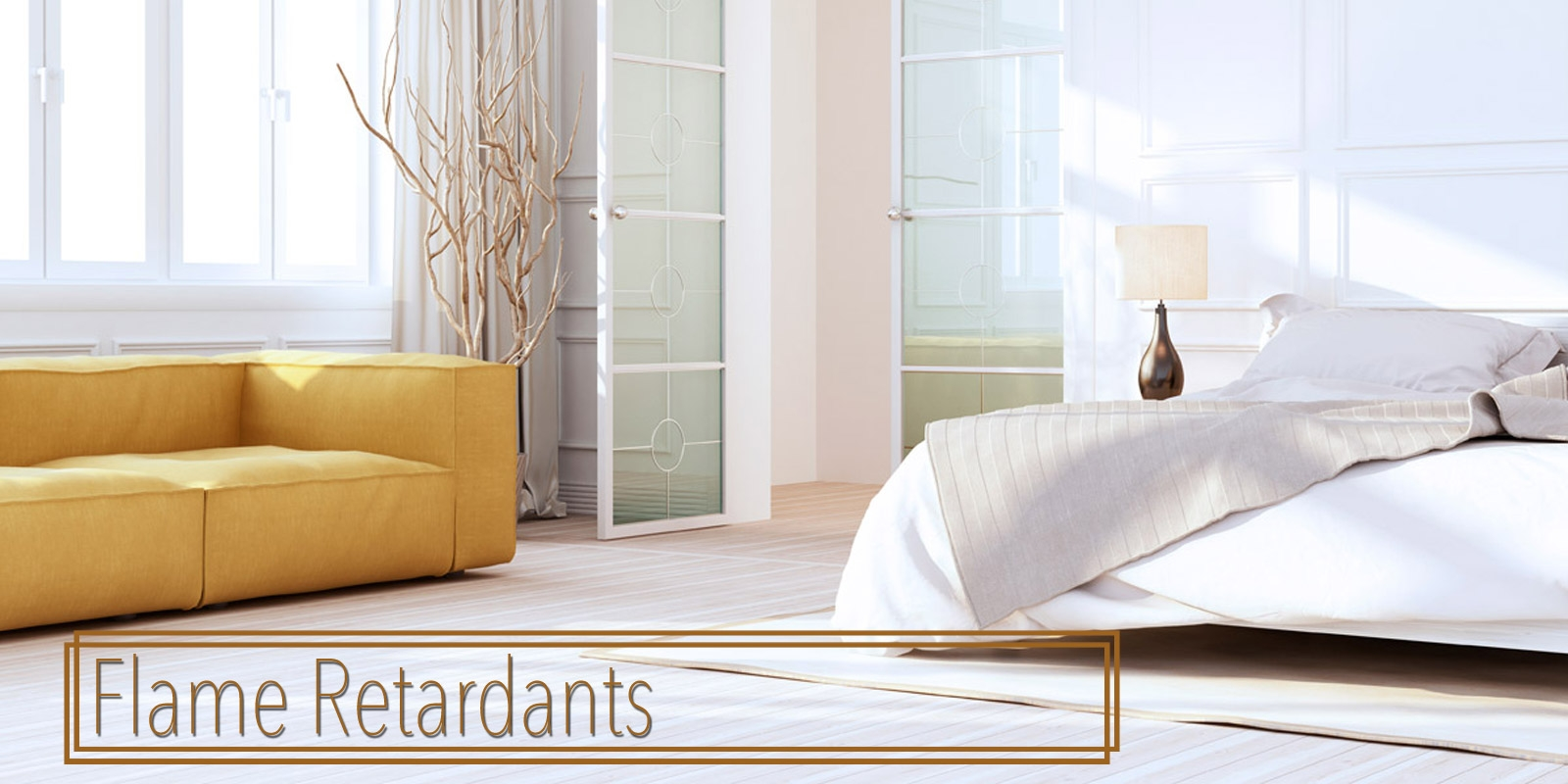Flame Retardants In Mattresses