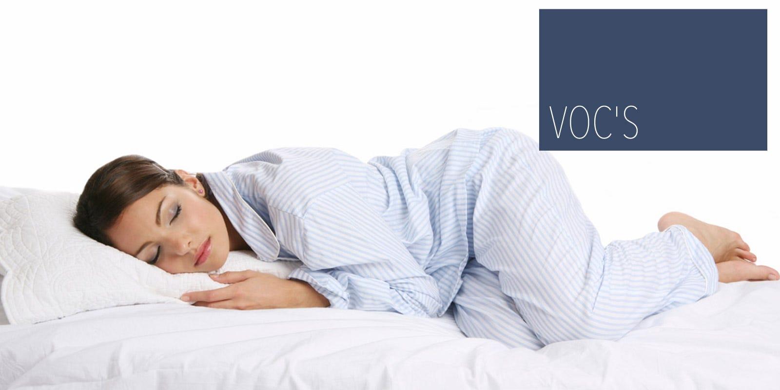 Sleep VOC Free