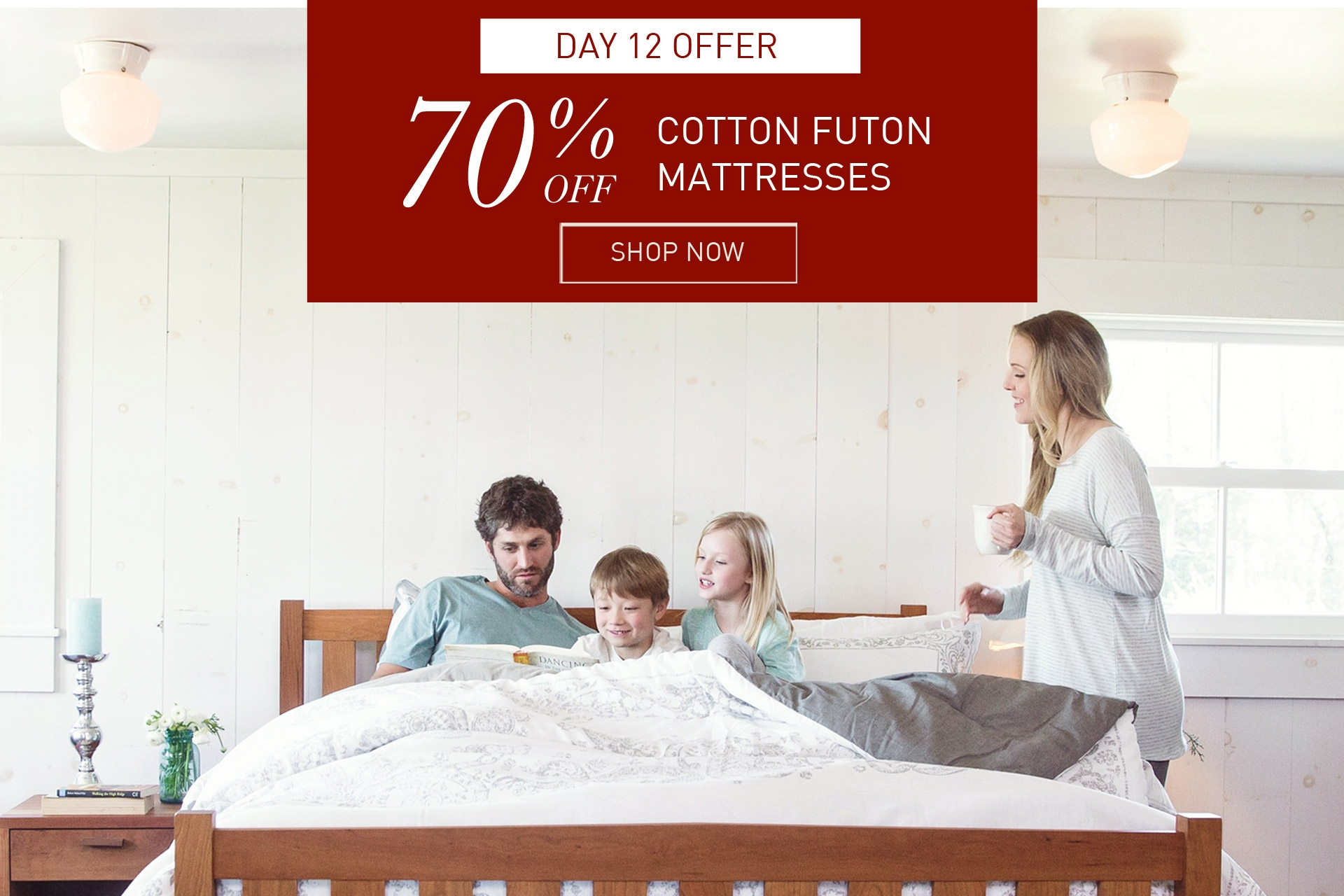 cotton futon matresses