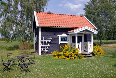 Small Cottage Homes