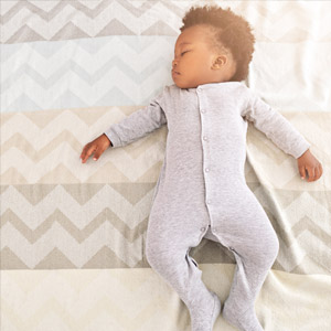 Organic Cotton crib mattresses