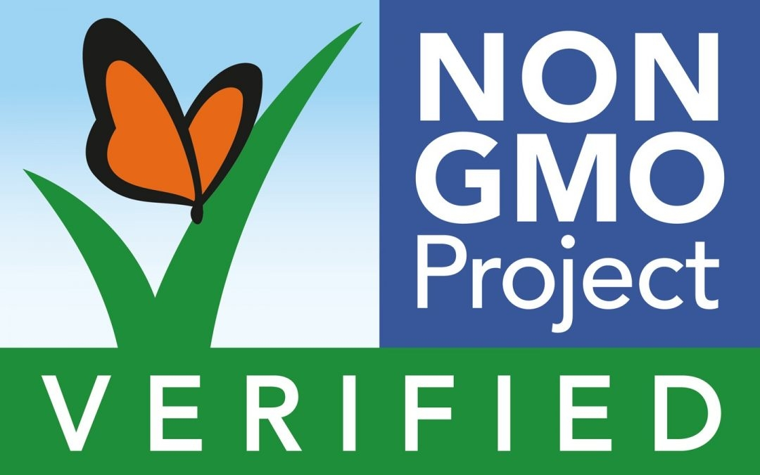 non-use of GMOs