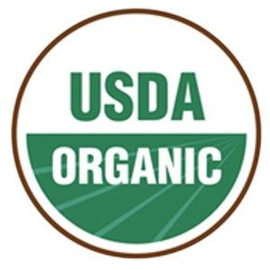 USDA Certiifed Organic Cotton