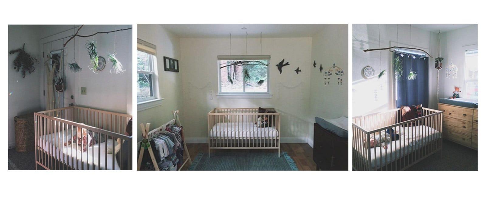 Organic Crib Mattress