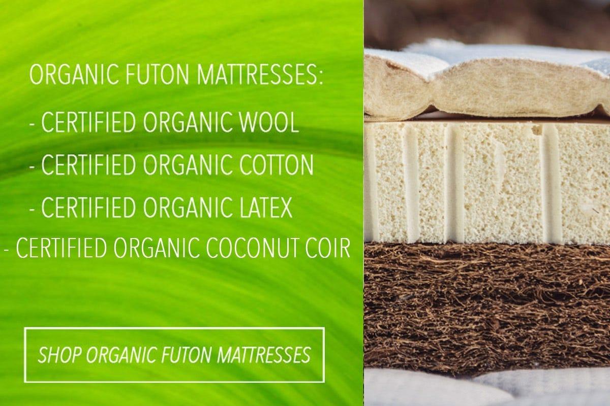 Mattress Ingredients