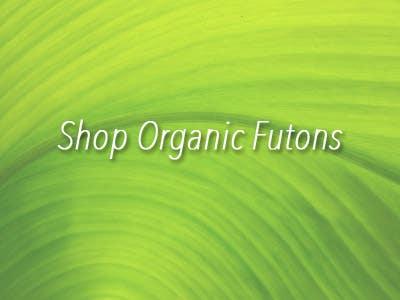 Shop Organic Futons
