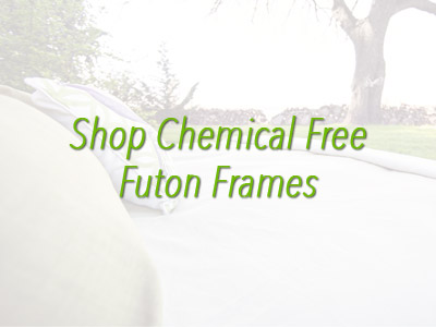 Shop Organic Futon Frames