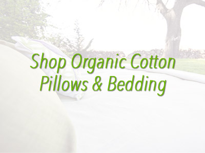 Shop Organic Bedding
