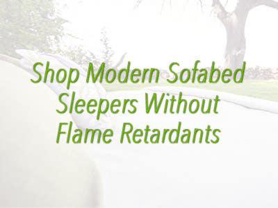 Shop Modern Sofas Without Flame Retardants