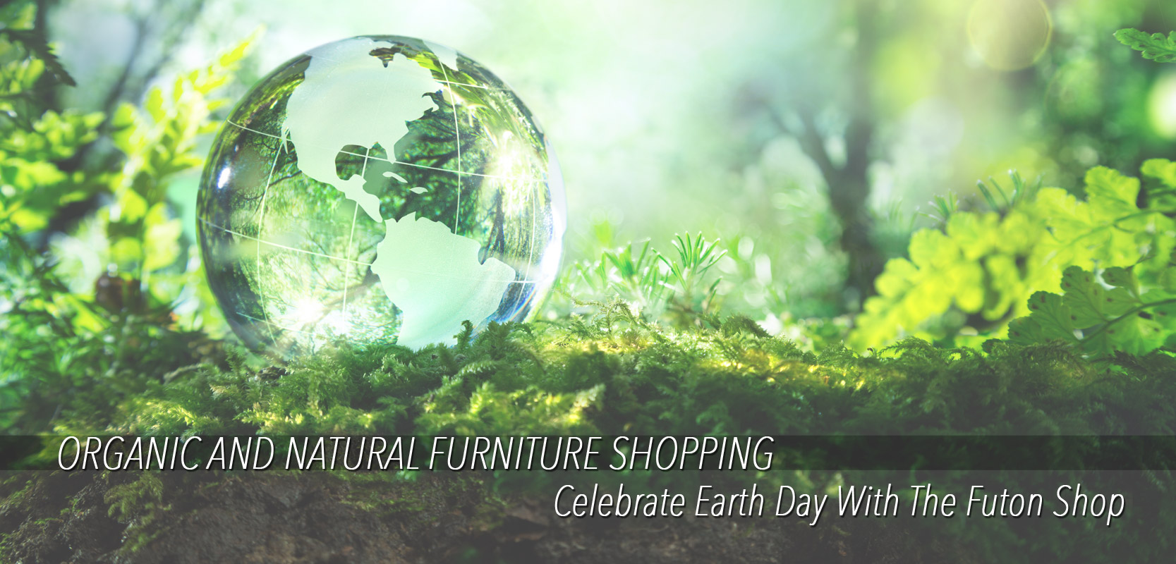 Earth Day Everyday: Checklist Home Shopping Room By Room