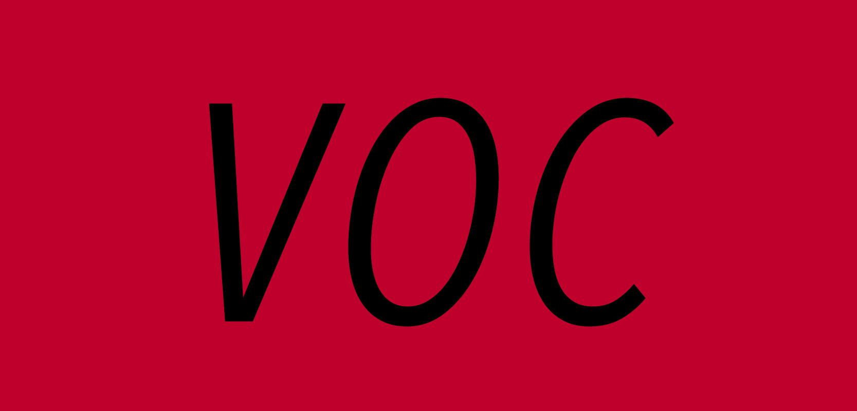 Voc Rating