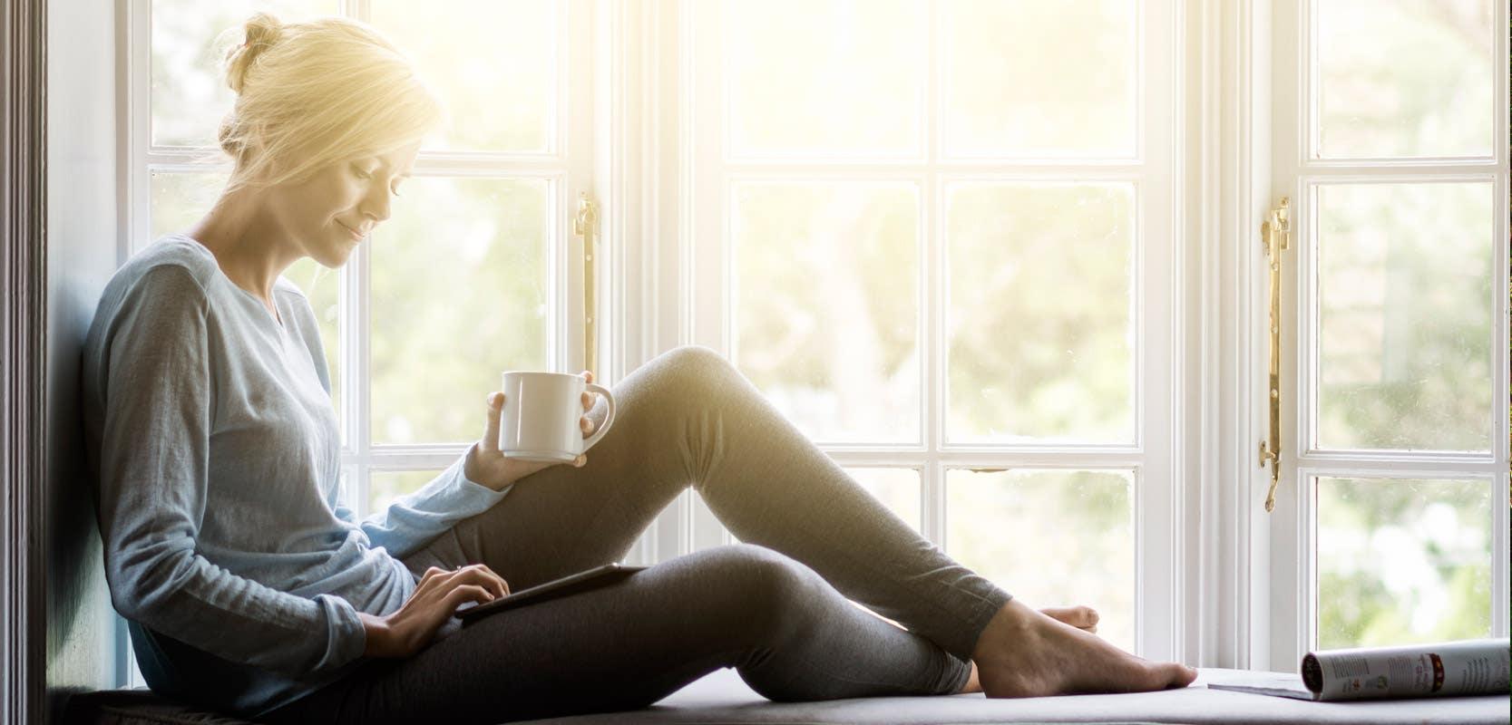5 Tips When Choosing Furniture To Improve Your Indoor Health