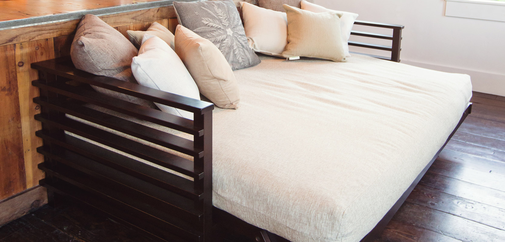 Blog What S The Best Wooden Futon Bed Frame