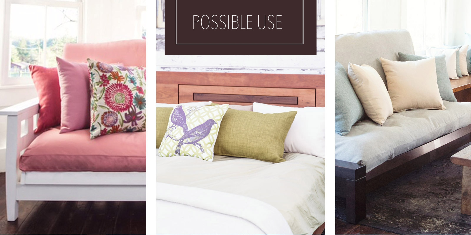 Futons - Possible Use
