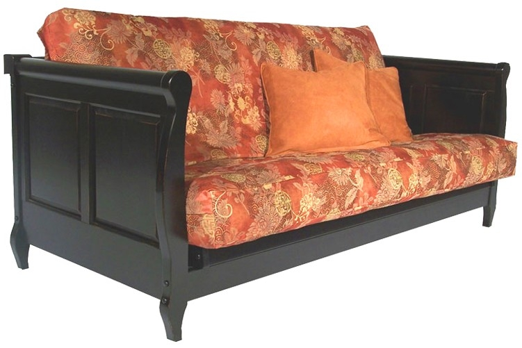 Blog What Is A Wall Hugger Futon Frame