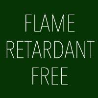 Flame-retardant-free