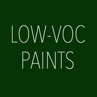 low-VOC paints