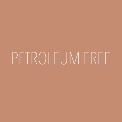 Petroleum and chemical-free sofas