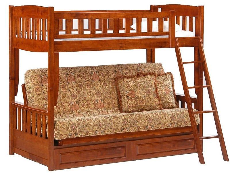 Admirable Blog What Is A Futon Bunk Bed Uwap Interior Chair Design Uwaporg