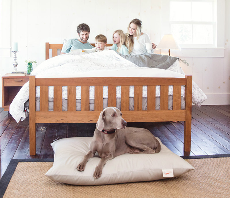 3 Tips To Advance Sleep Health With Chemical Free Furniture