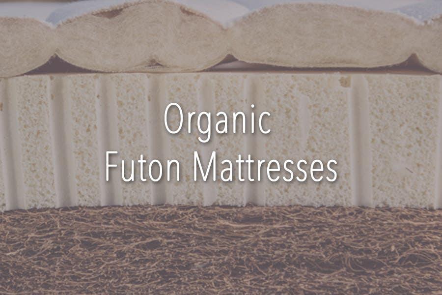 Organic Futon mattresses