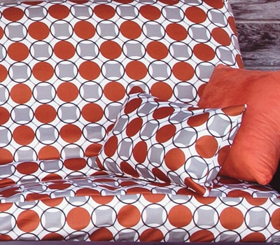 Patterned Futon Slipcovers