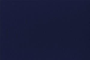 Organic Cotton Futon Cover Navy
