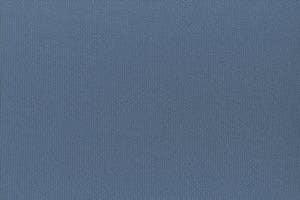 Solid Crayon Blue Futon Cover