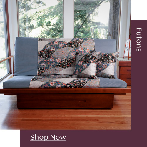 Difference Between A Futon And Sofa Bed