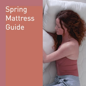 Spring Mattress Guide: The Futon Shop's Halloween Sale