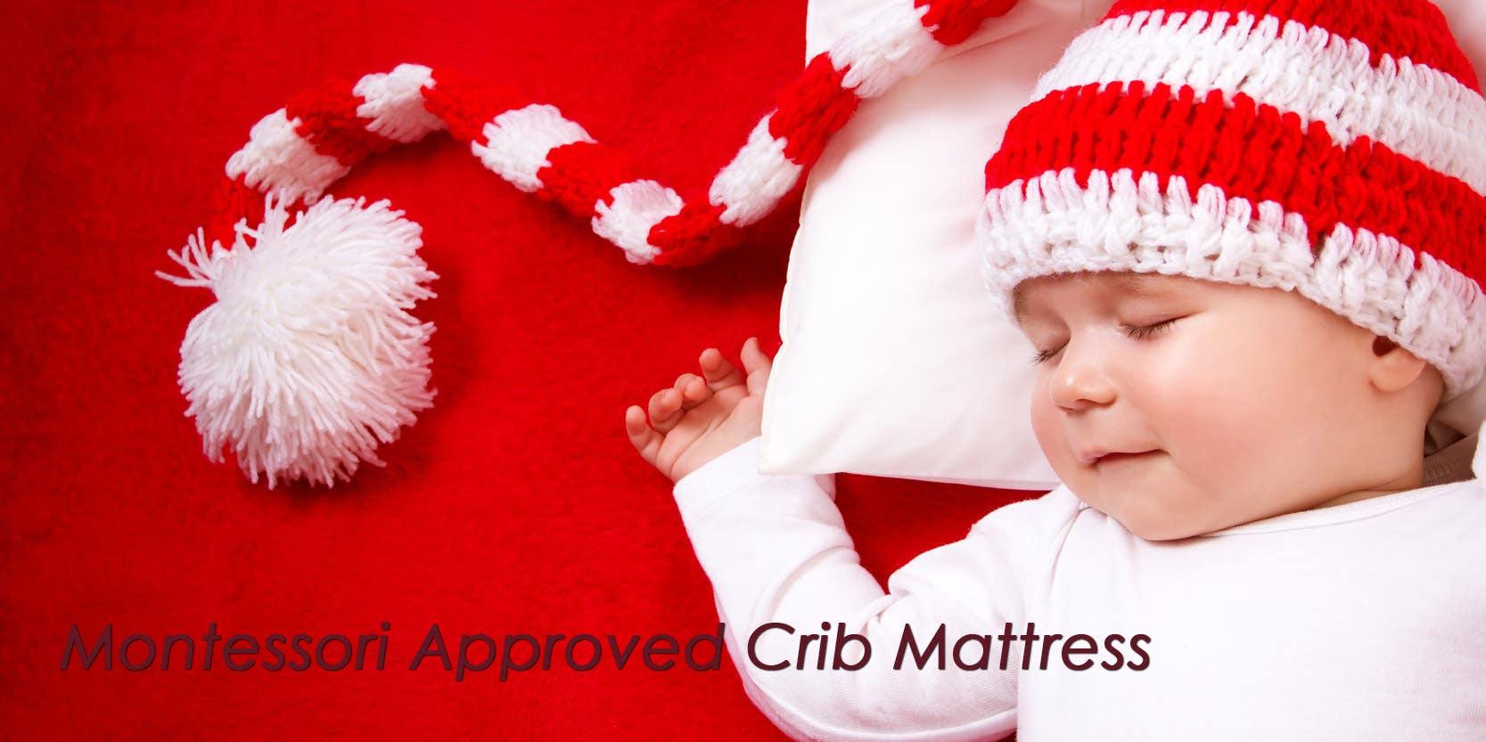 Safe Crib Mattress