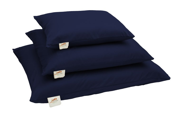Natural Pet Mattresses Navy