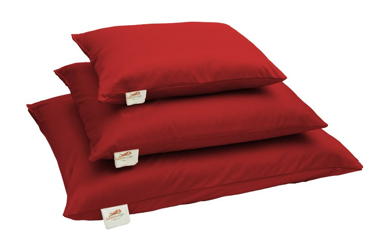 Natural Pet Mattresses Red