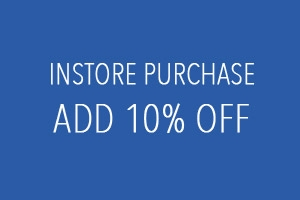 Instore additional promotion