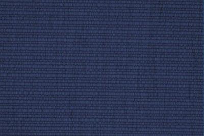 Midnight blue chenille futon cover