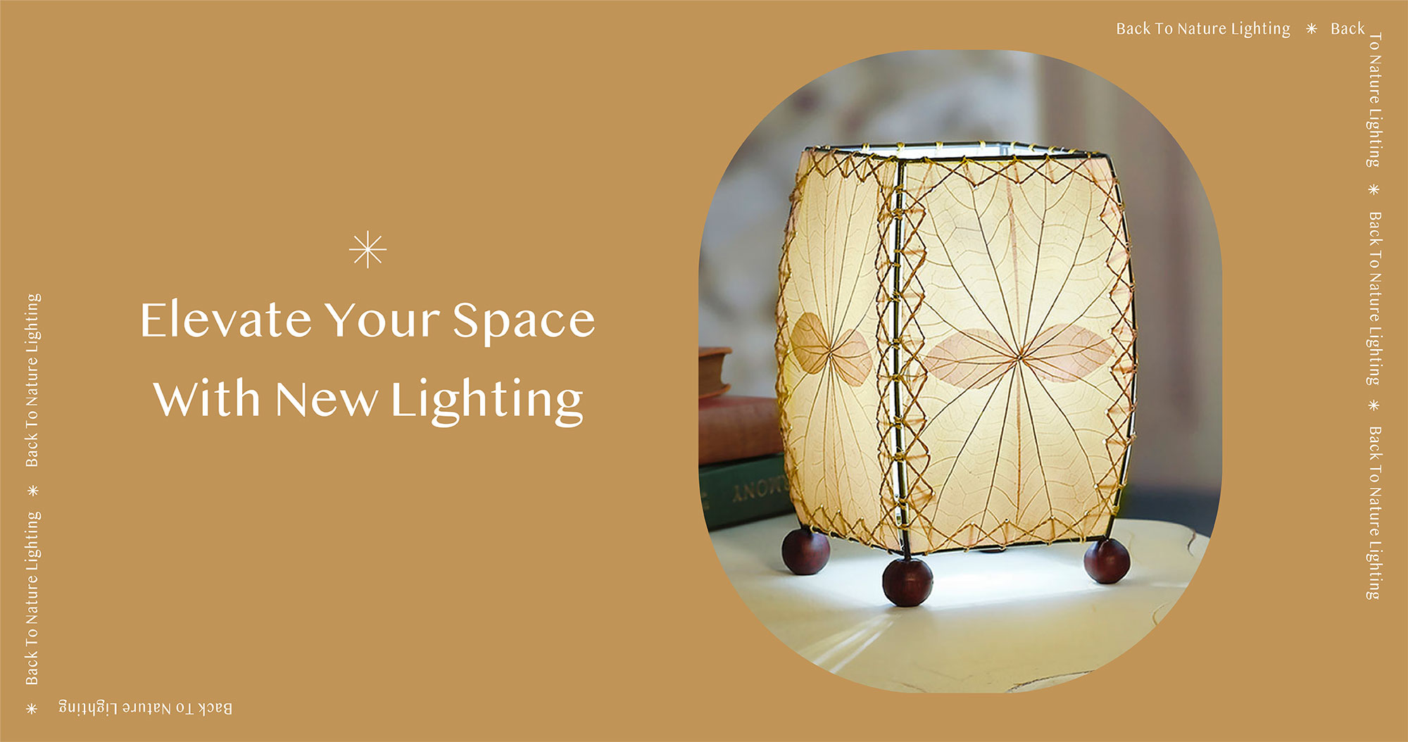 Elevate Your Space With New Lighting