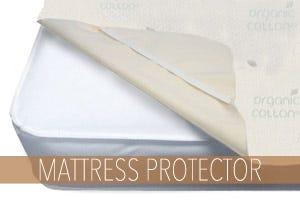 Organic Mattress Protector
