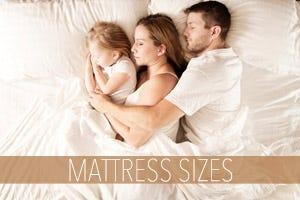Organic Mattress Sizes