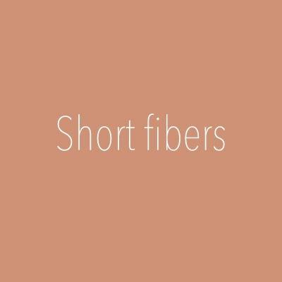 Short fibers