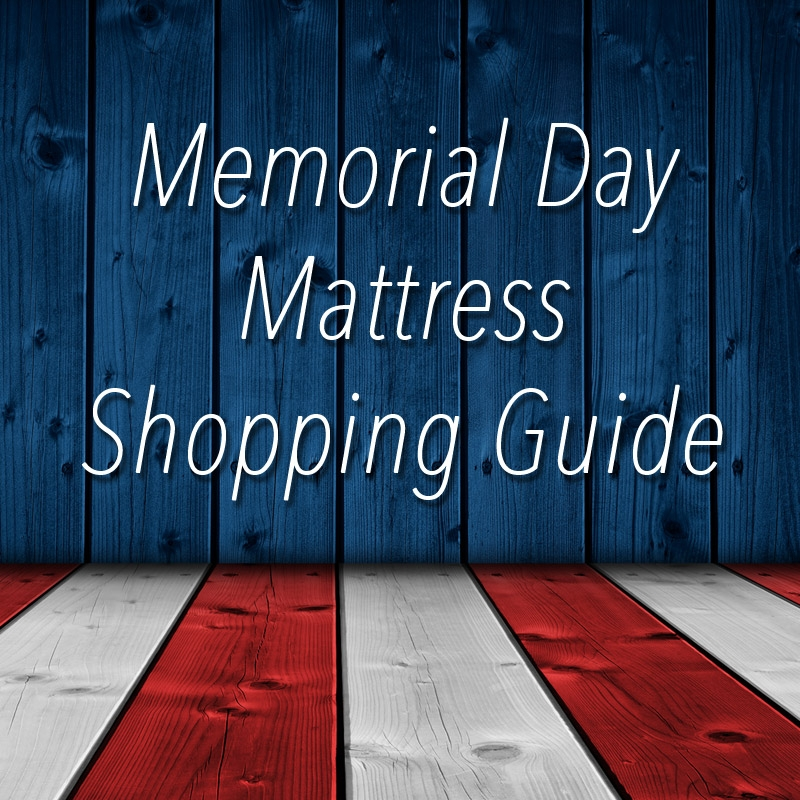 Choosing The Right Mattress This Memorial Day