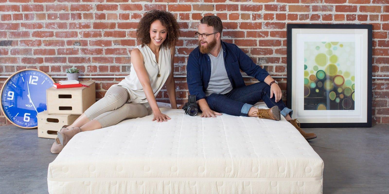 best organic mattress 2018