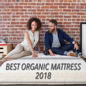 best organic mattress 2017